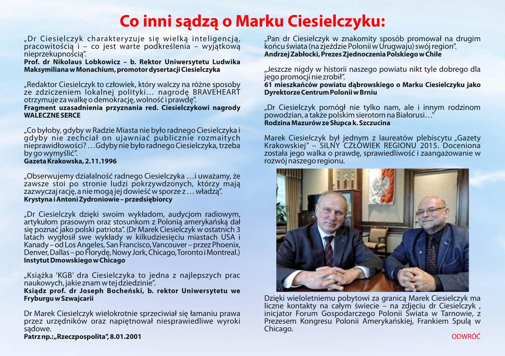 dr Ciesielczyk do PE ulotka jpg 2jpg