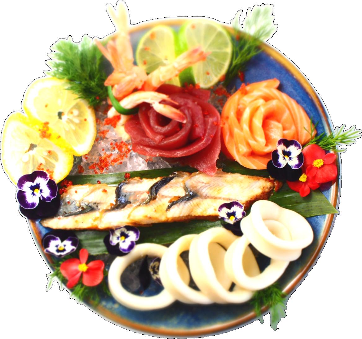 Due sashimipng