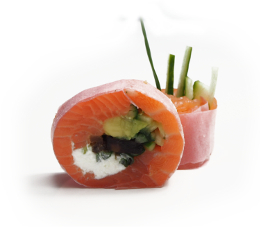 Sashimi roll shitakepng
