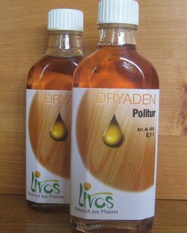 Dryaden 560 olej do pielgnacji mebli oraz podg