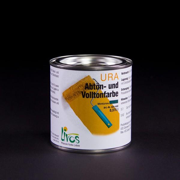 Barwnik Livos URAS kredowa bezpieczna farba