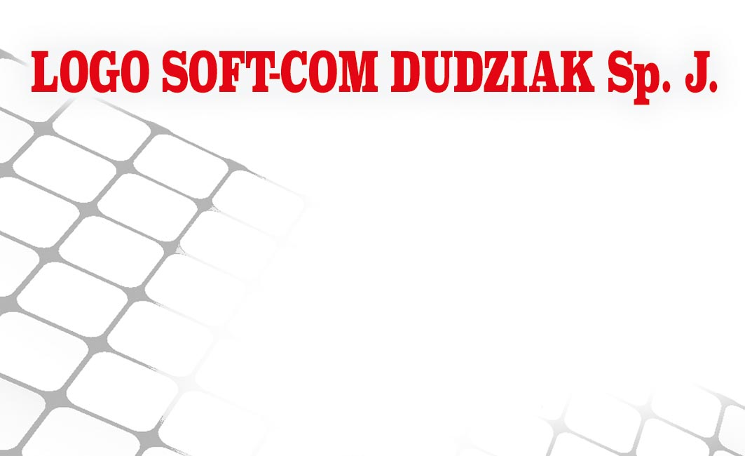 Logo Soft-Com Dudziak sp. j.