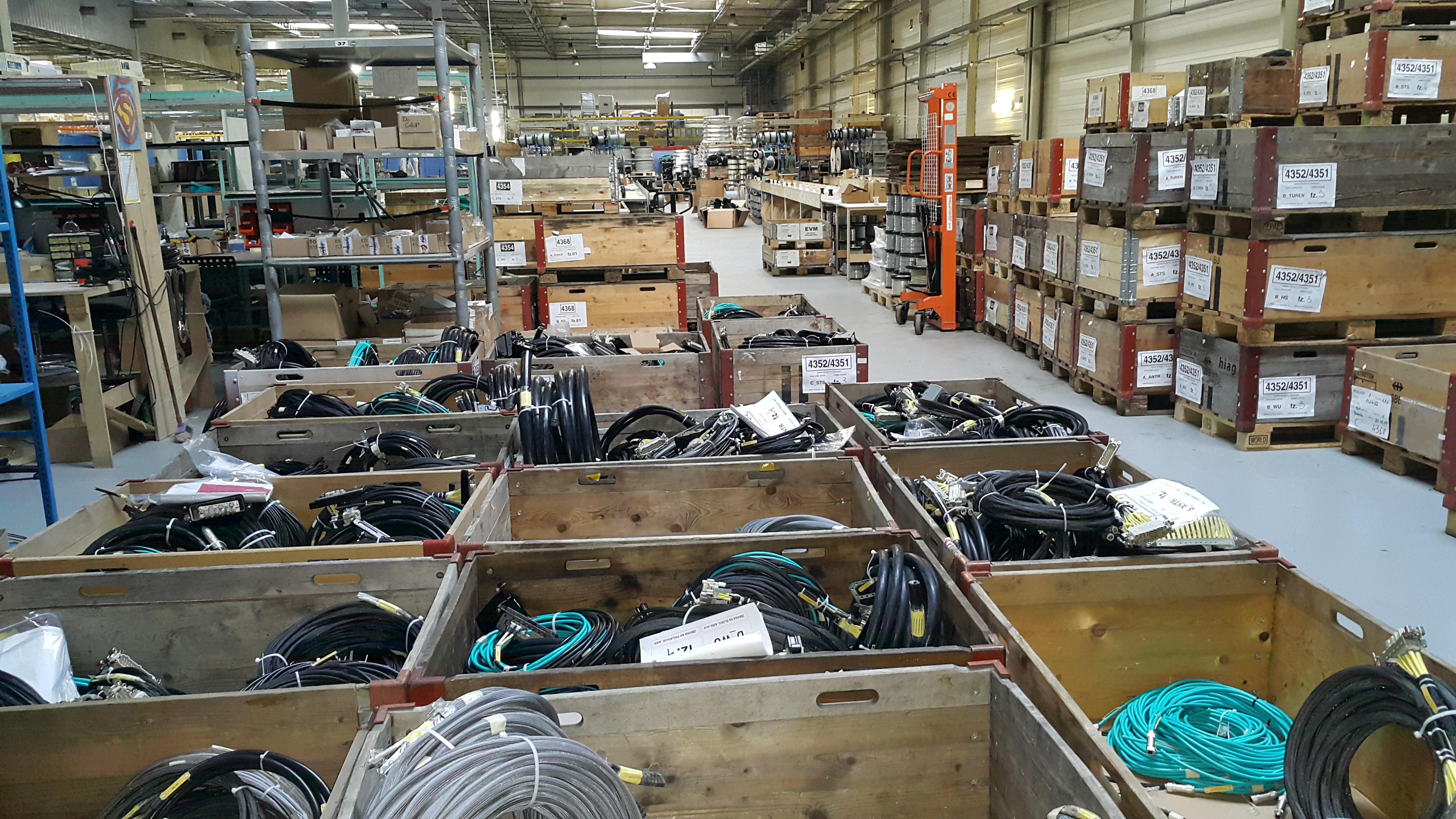 Wszystkie nowe Producent wiązek elektrycznych, wiązki elektryczne, wiązki SP09