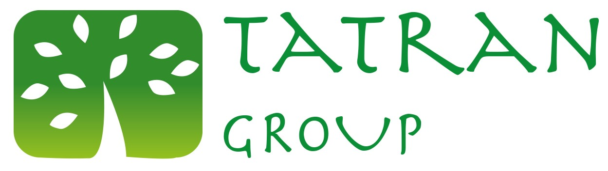 TATRAN Group logo